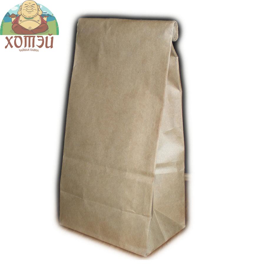 белые упаковочные пакеты